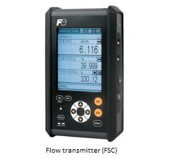 FSC Ultrasonic Flowmeter Manual