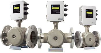 Fuji FST SPool Piece Ultrasonic Flowmeter