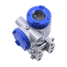 Fuji Differential Pressure Transmitter