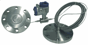 Remote Seal Pressure Transmitter