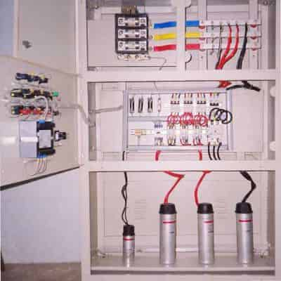 Electrical Control Panel Manufacturing India | DigitalControls