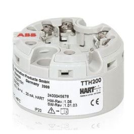 TTH200 Temperature Transmitter