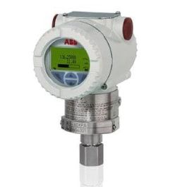 266NSH Absolute Pressure Transmitter