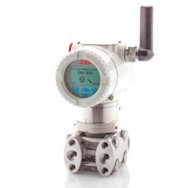 ABB 266DSH Differential Pressure Transmitter